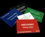 Engraved Garden Labels