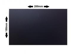 Blank Plant Label