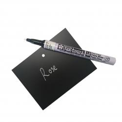 White Marker Pen