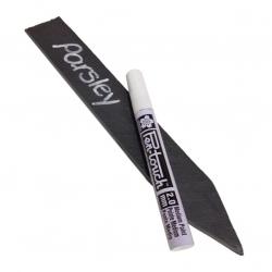 Slate Garden Label with Marker Pen