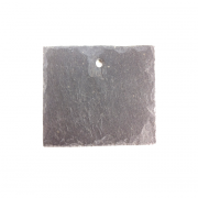 Blank Slate Label
